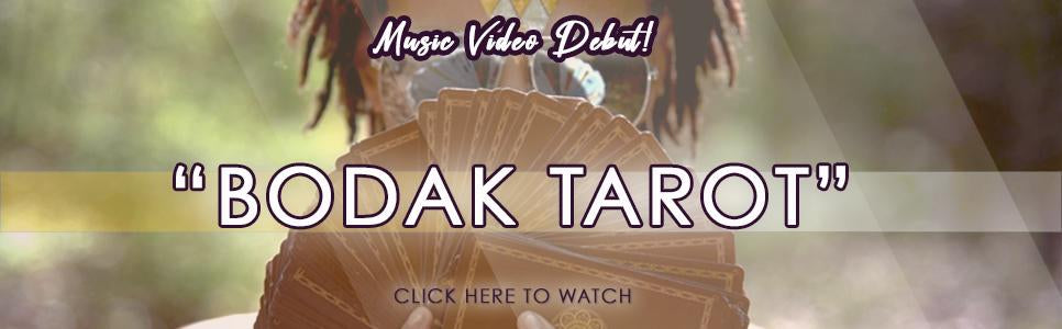 Bodak Tarot Musci Video Debut