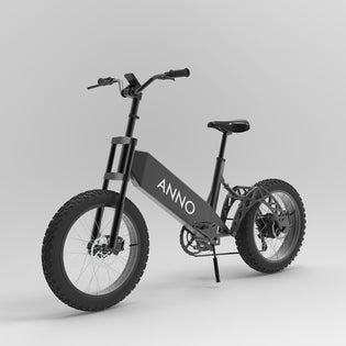 Ditch your car, delete your Uber app, skip the subway — now is the time to get an eBike