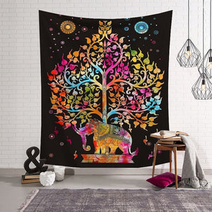 Tree of Life Tapestries