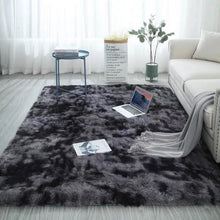 Load image into Gallery viewer, Faux Sheep Plushy Rug