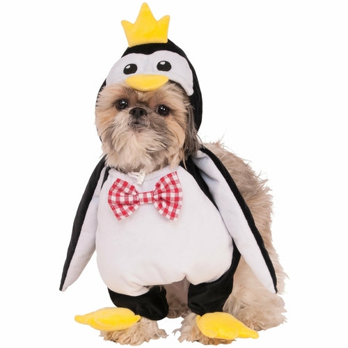 Walking Penguin Pet Costume - World Pet Lovers