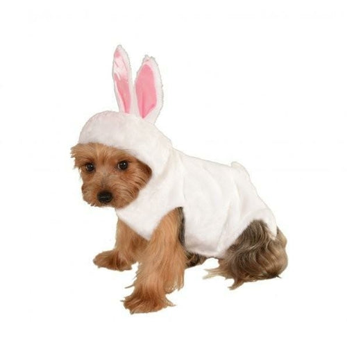 Bunny Pet Costume - World Pet Lovers