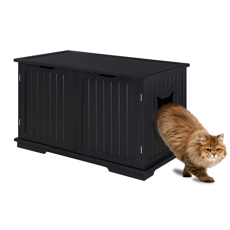 X-Large Cat Washroom - World Pet Lovers