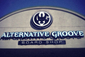 Featured Shop Friday: Alternative Groove