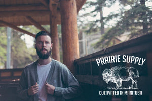 Featured Shop Friday: Prairie Supply Co.