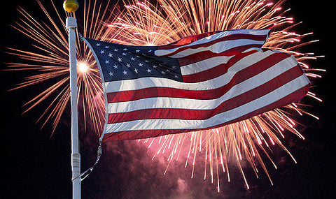 3rd and 4th of July Holiday Closings