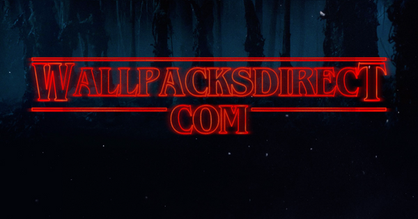 Stranger Things With Outdoor Led Lights Webco Supply