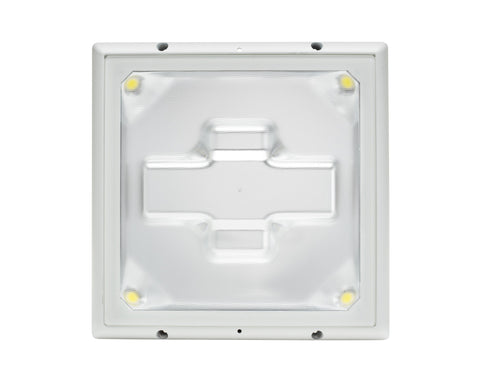 400W Equal LED Gas Station Canopy Light XBEAM-400