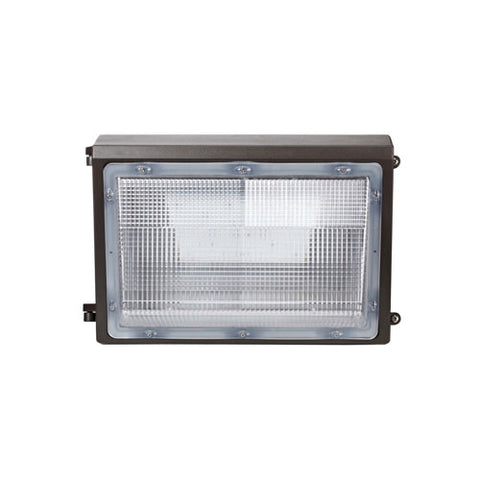 175W Equal LED Wall Pack - FT30 - Value Brand - DLC Qualified