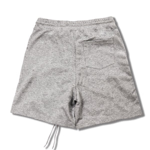 WANAB Reflective Splash Shorts - Grey