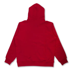 WANAB Don't Giveashiy Hoodie - Red