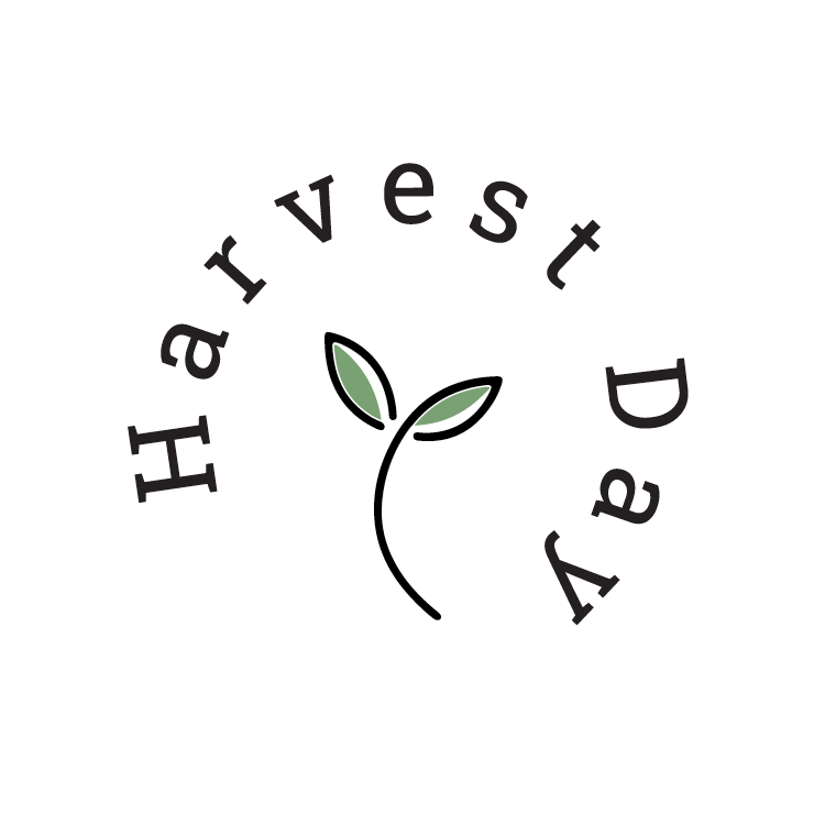Harvest Day Gift Card