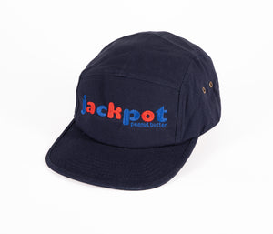 Original jackpot delivery work wear uniform cap