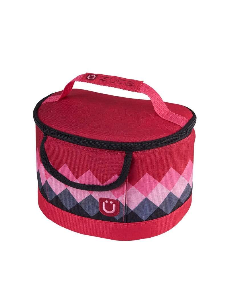 Zuca Lunchbox, Pink Diamonds