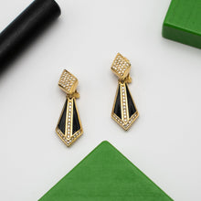 Load image into Gallery viewer, Christian Dior Vintage Earrings - Rianna In Berlin