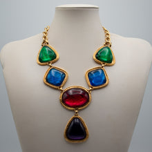 Load image into Gallery viewer, Kenneth Jay Lane Necklace - Rianna In Berlin