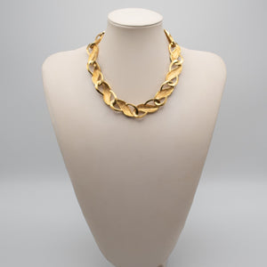 Lanvin Vintage Necklace - Rianna In Berlin