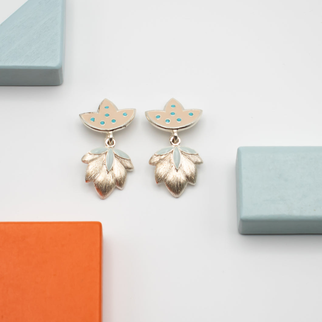 Guy Laroche Vintage Earrings - Rianna In Berlin