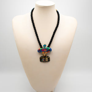 Luis Feraud Vintage Necklace - Rianna In Berlin