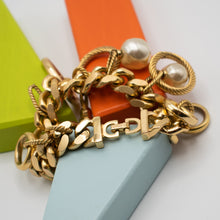 Load image into Gallery viewer, Christian Dior Vintage Bracelet - Rianna In Berlin