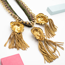 Load image into Gallery viewer, Kate Lillo Vintage Necklace - Rianna In Berlin