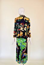Load image into Gallery viewer, Vintage Hermes Silk Blazer - Rianna In Berlin