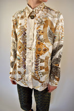 Load image into Gallery viewer, Hermes Silk Shirt - Rianna In Berlin