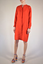 Load image into Gallery viewer, Hermes Vintage Shirt-Dress - Rianna In Berlin