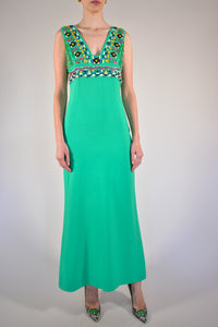 Emilio Pucci Vintage Evening Dress - Rianna In Berlin