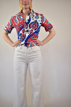 Load image into Gallery viewer, Hermes Vintage Blouse - Rianna In Berlin