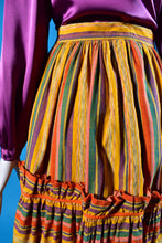 Load image into Gallery viewer, Vintage Yves Saint Laurent Midi Skirt - Rianna In Berlin