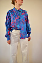Load image into Gallery viewer, YSL Vintage Shirt - Rianna In Berlin