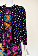 Load image into Gallery viewer, Vintage Yves Saint Laurent Jacket Love Collection - Rianna In Berlin