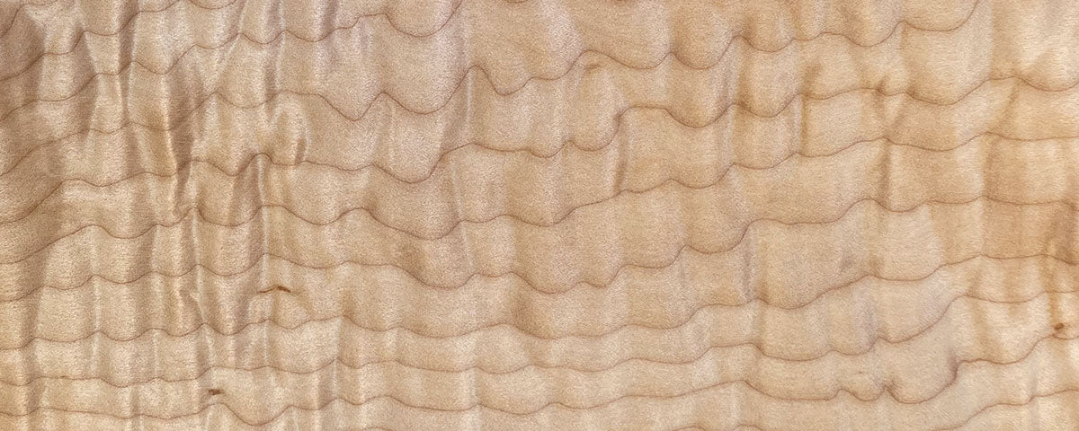 Quilted Maple Jewelry Boxes