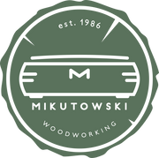 Mikutowski Woodworking Jewelry Boxes Logo