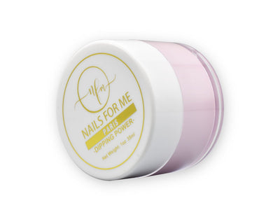 Pink Nail Dipping Powder