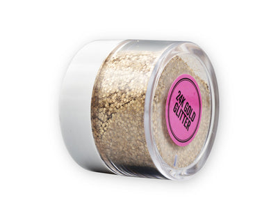 Golden Dip nail powder