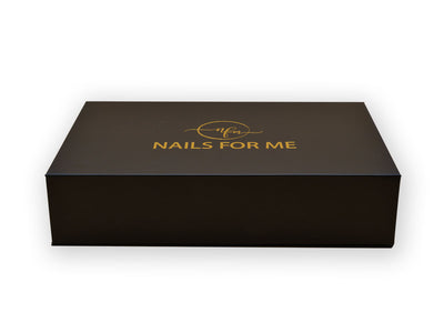 NailsForMe Dipping Powder Kit Gift Box