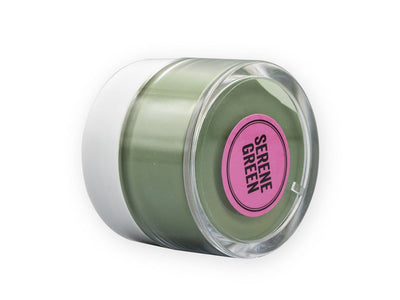 Green Dipping Powder for Nails