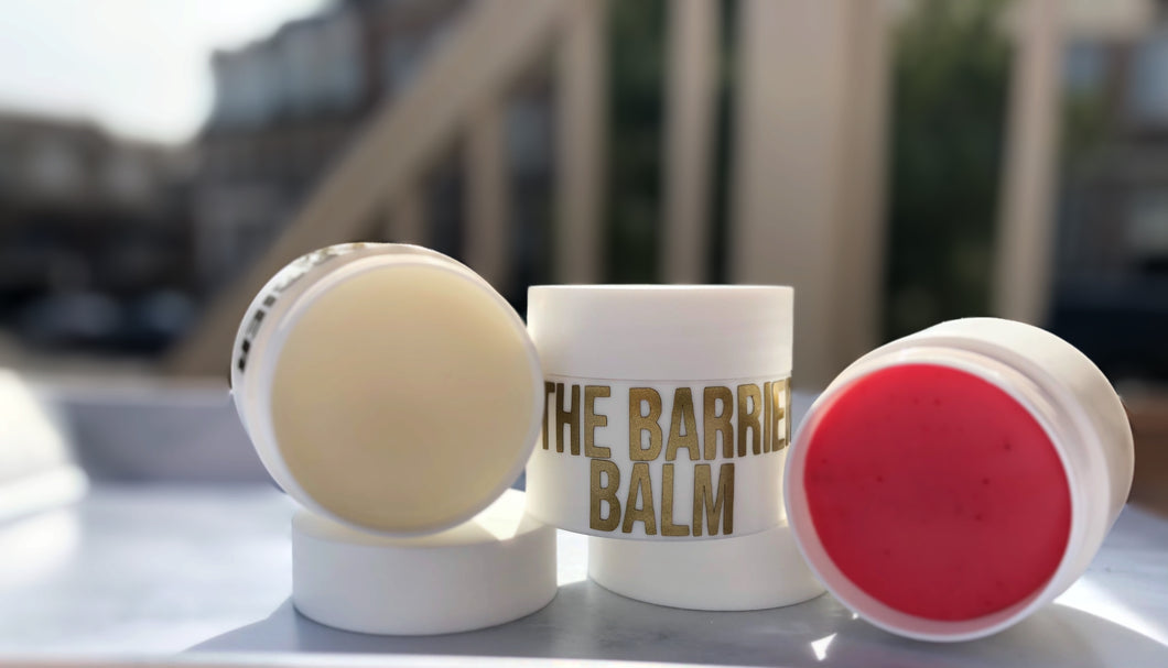The Barrier Balm (TBB)