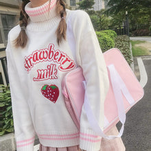 Load image into Gallery viewer, Milky Sweater