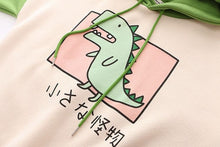Load image into Gallery viewer, Dino Hoodie