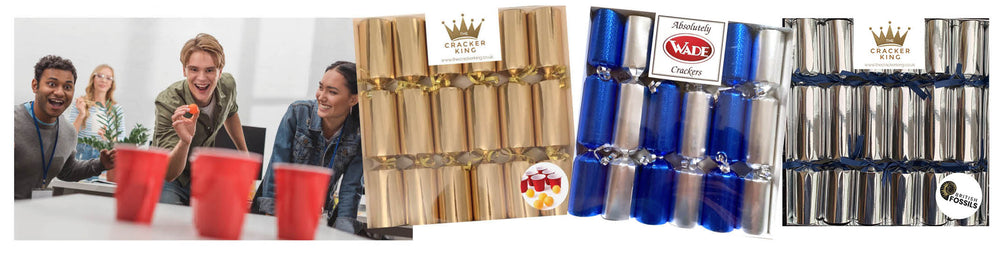 The Cracker King introduces the Best Christmas Crackers for 2020
