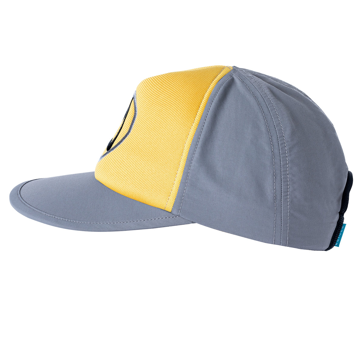 Kaiola Surf Hat - Mellow Yellow