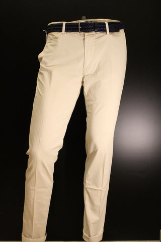 Pantalone spinato RE HASH 0764