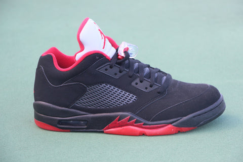 Air Jordan Retro V Low Alternate