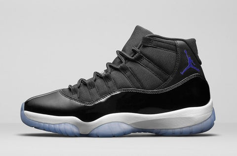 Air Jordan Retro XI GS Space Jam 2016