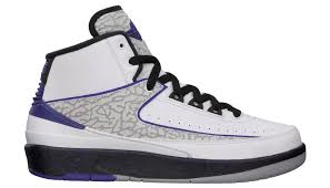 Air Jordan Retro II GS Concord