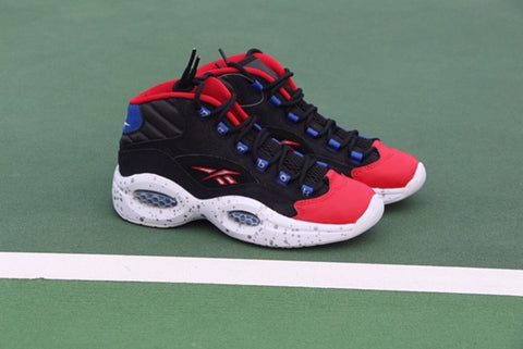 Reebok Question Mid GS First Ballot