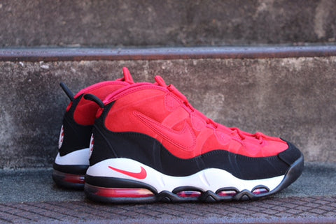 Nike Air Max Uptempo Chicago Bulls